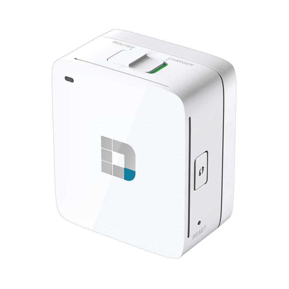 d link dir 518l mobiler dualband wlan router ac600 2 4 5ghz und usb powerbank ebay. Black Bedroom Furniture Sets. Home Design Ideas