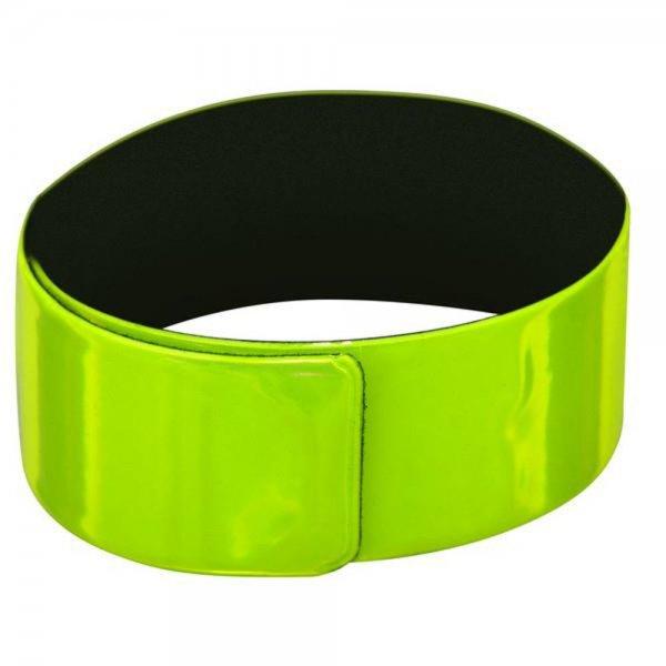 H+H BS 202 Reflektor-Armband mit Schnappfunktion | 98922