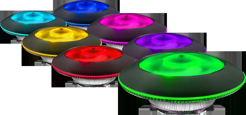 G100M RGB