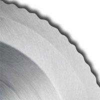 Graef 145360 Wellenschliffmesser Vivo Brotmesser Ø 170 mm Spezialmesser für Allesschneider