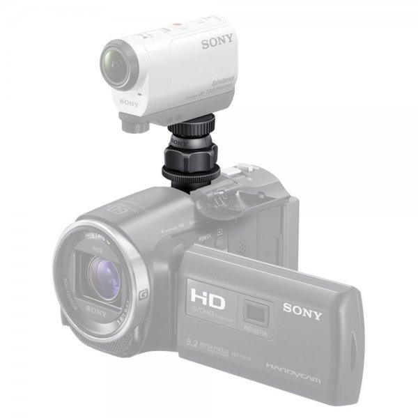 Sony VCT-CSM1 Kamera Schuh Adapter