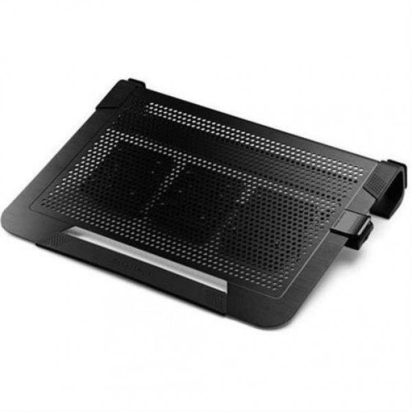 Cooler Master | NotePal U3 Plus Notebookkühler Schwarz