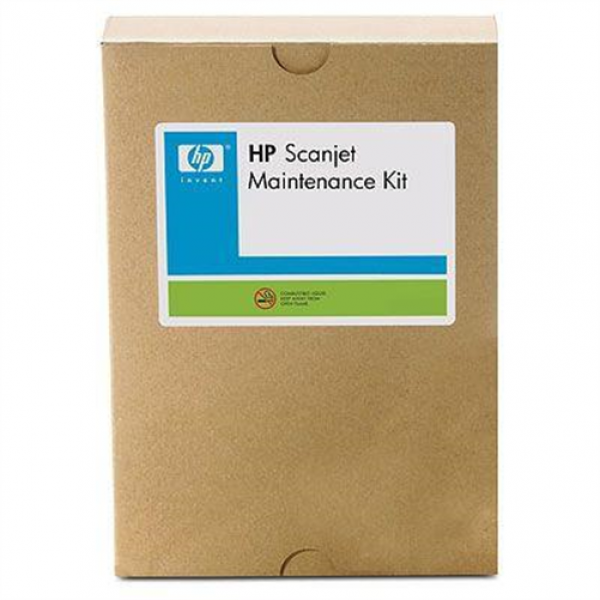 HP Scanjet ADF Roller Replacement Kit - Wartungskit - f # L2718A