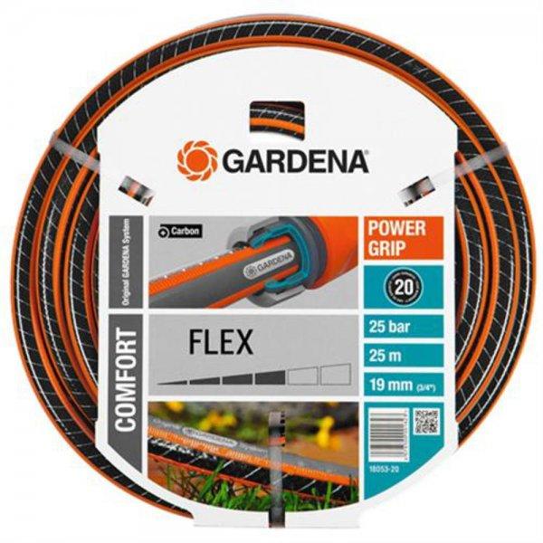GARDENA Comfort FLEX Schlauch 25M 3/4 | 18053