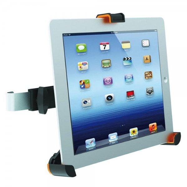 VALUE Kfz Kopfstützen Halter für Apple iPad / Ebook Reader / Tablets