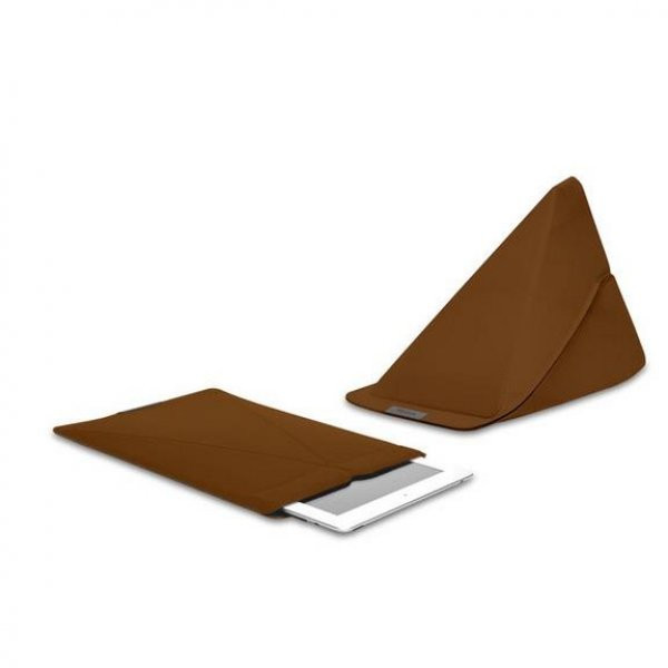 TREKSTOR Tablet Universal Hülle SmartBag S braun
