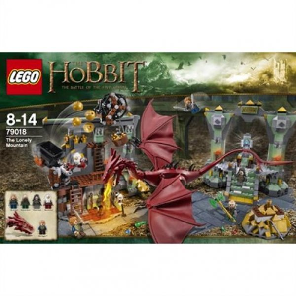 Lego Hobbit Set 4