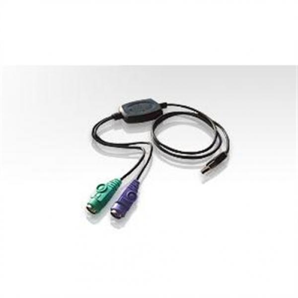 ATEN UC10KM - Tastatur- / Maus-Adapter - USB