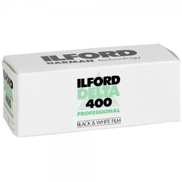 Ilford 1 Ilford 400 Delta prof. 120 # HAR1780668