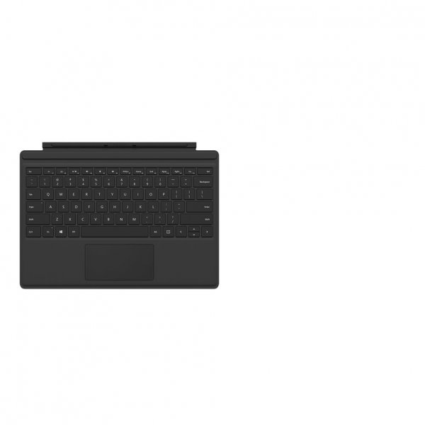 MICROSOFT MS Surface Pro 4 Type Cover Commercial SC Har