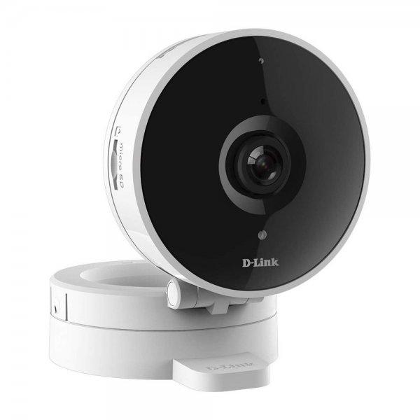 D-Link DCS-8010LH WLAN IP Überwachungskamera Amazon Alexa Google Assistant IFTTT