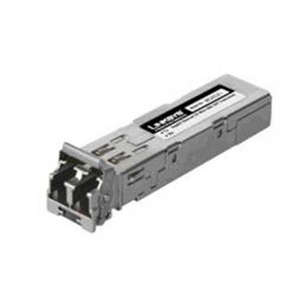 LINKSYS Gigabit Ethernet SX MiniGBIC SFP Transceiver