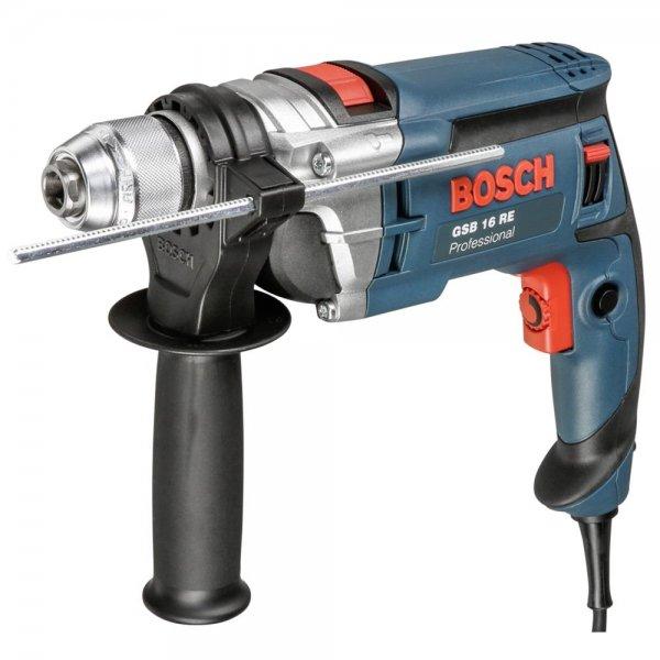 Bosch GSB 16 RE Professional Schlagbohrmaschine