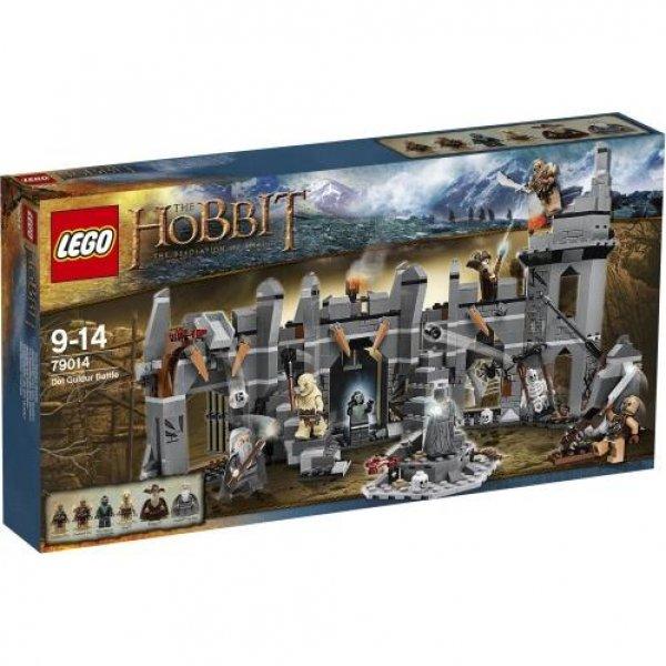 Lego Hobbit Schlacht von Dol Guldur