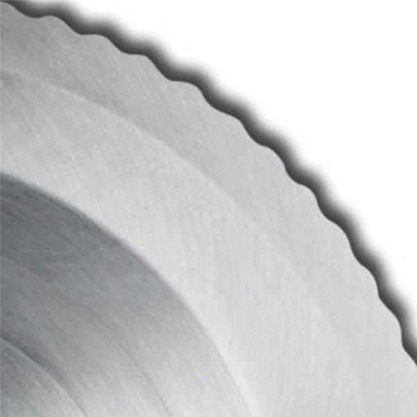 Graef 145360 Spezialmesser Vivo Wellenschliffmesser