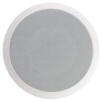Magnat Interior IC 82 Einbau-Lautsprecher Weiß 1 Stück