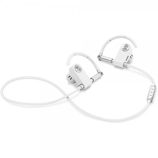 Bang & Olufsen Earset drahtlose In-Ear-Kopfhörer Weiß Bluetooth Headset