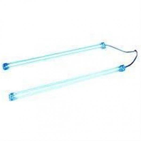 Revoltec Kaltlichtkathode Twin Set 10 cm blau
