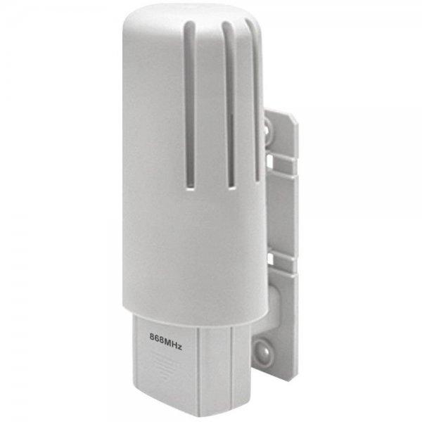 Technoline TX 22 Thermo Hygro Außensensor 868 Mhz (1600-25) Sender für WS 1600