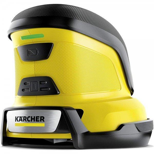 Kärcher EDI 4 elektrischer Eiskratzer Auto Scheiben-Enteiser