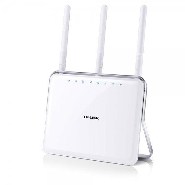 TP-Link Archer C9 AC1900 Wireless WLAN Dualband Gigabit Router USB 3.0   refurbished