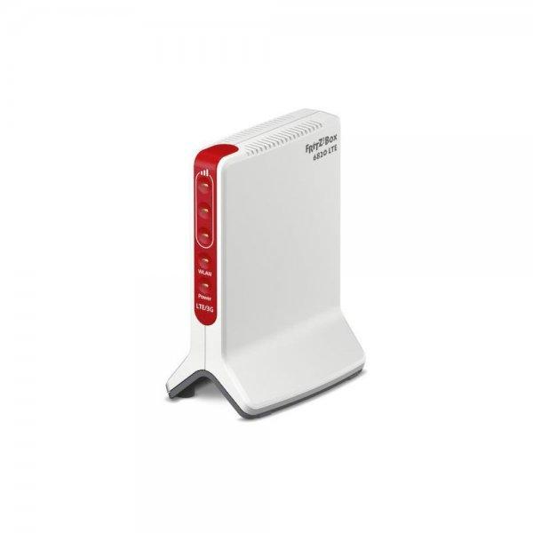 AVM FRITZ!Box 6820 LTE/4G UMTS/3G Router WLAN N 450 MBit/s Gigabit-LAN Mesh