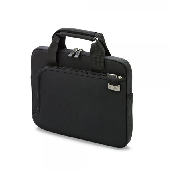 """DICOTA Smart Skin 13-13.3"""" 33,8 cm Notebookhülle Tasche Laptop schwarz"""