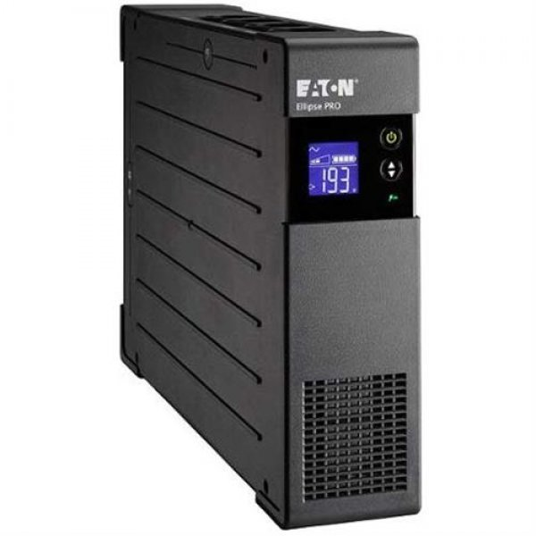Eaton Ellipse PRO 1600 IEC USV/UPS Stromversorgung 1600VA 1000W 8x AC-Ausgänge