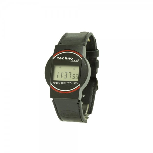 Technoline WT 946 Funk-Armbanduhr