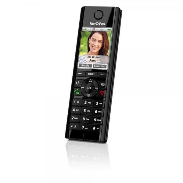 AVM FRITZ!Fon C5 DECT Telefon HD E-Mail