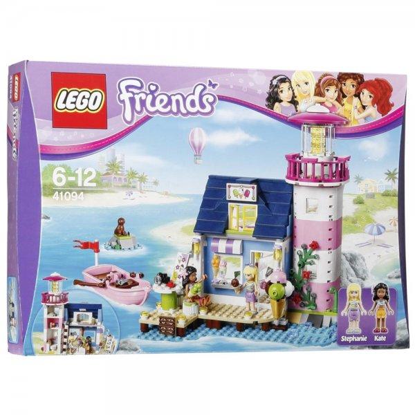 Lego 41094 - Friends Heartlake Leuchtturm