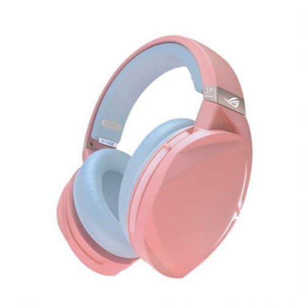 ASUS ROG Strix Fusion 300 PNK LTD 7.1 Gaming-Headset Pink-Edition Girlpower
