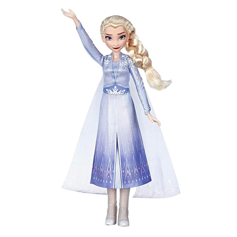 Wer Singt Elsa