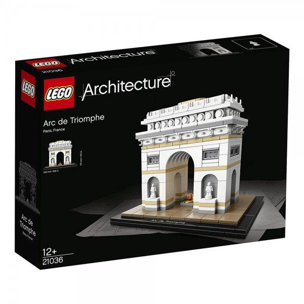LEGO® Architecture 21036 - Der Triumphbogen