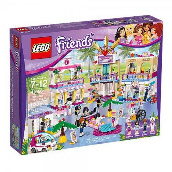 Lego 41058 - Friends Heartlake Einkaufszentrum