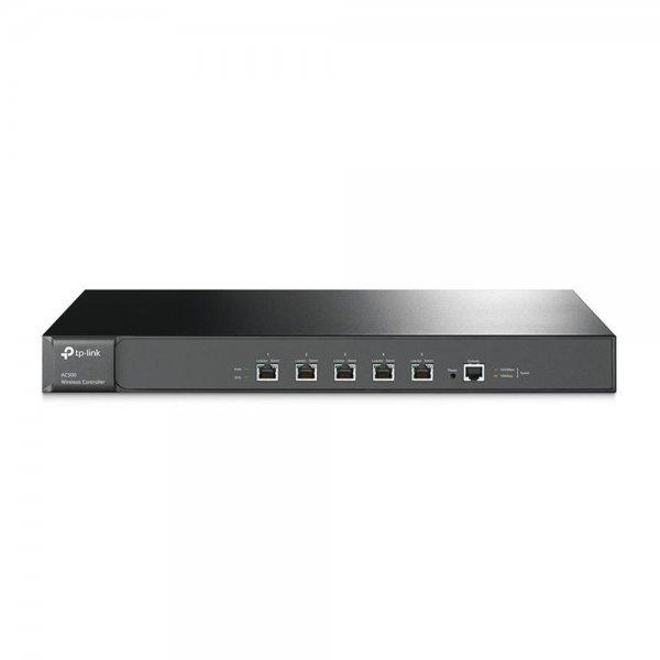 TP-Link AC500 WLAN Controller verwaltet bis zu 500 CAPs