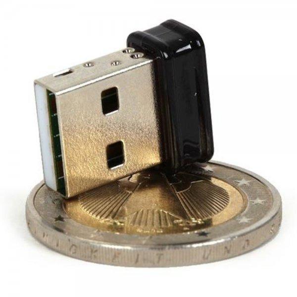 DIGITUS 150 Mbits WLAN Stick Wireless LAN USB2.0 Stick Mini Dongle 802.11n/b/g