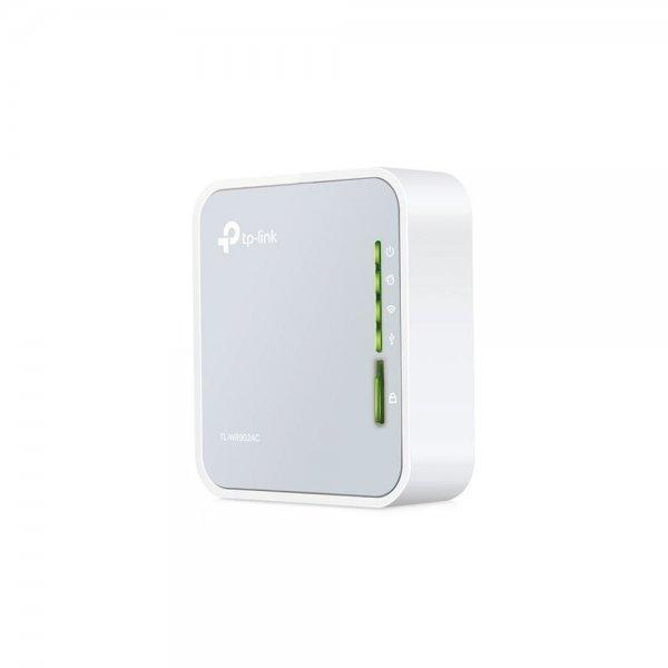 TP-Link AC750 Dual Band WLAN Mini Pocket Router