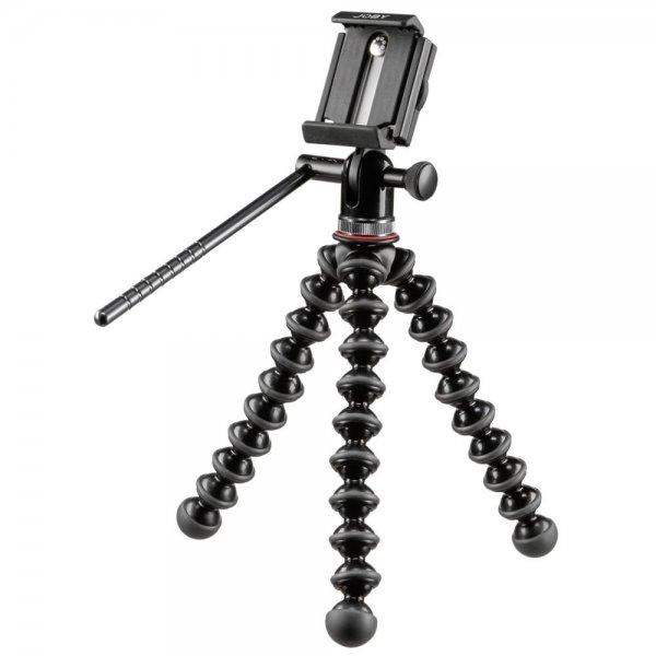 Joby GripTight GorillaPod Video Pro Stativ schwarz