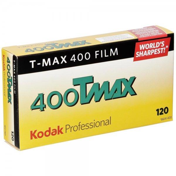 Kodak 1x5 Kodak TMY 400 120 # 8568214