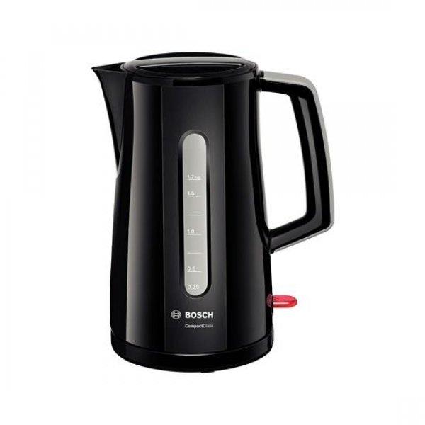 Bosch CompactClass TWK3A013 Wasserkocher 2400 W 1,7 L