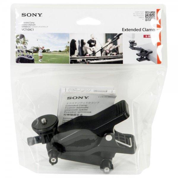 Sony VCT-EXC1 Klemmhalterung verstellbar