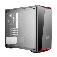 Cooler Master | MasterBox Lite 3.1 TG Mini Tower Computer Case PC Gehäuse Leergehäuse