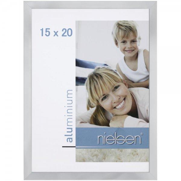 Nielsen C2 silber 15x20 Aluminium | 61703