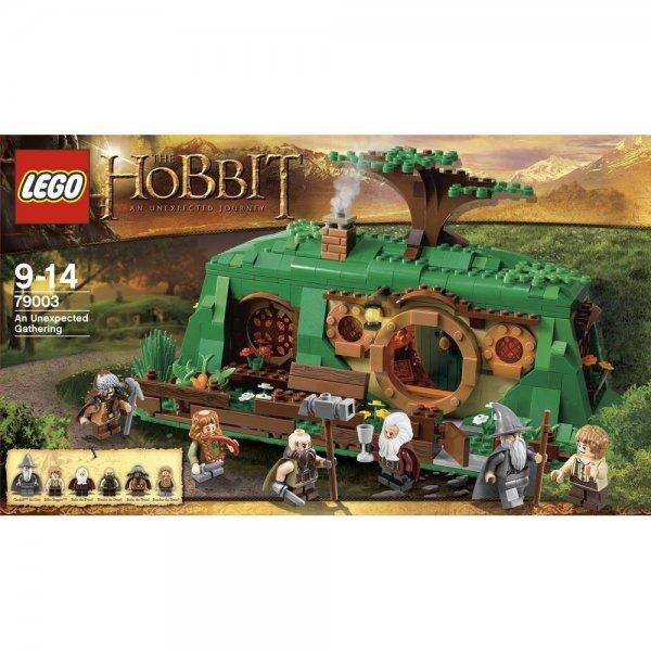 Lego 79003 -The Hobbit - Eine unerwartete Zusammenkunft