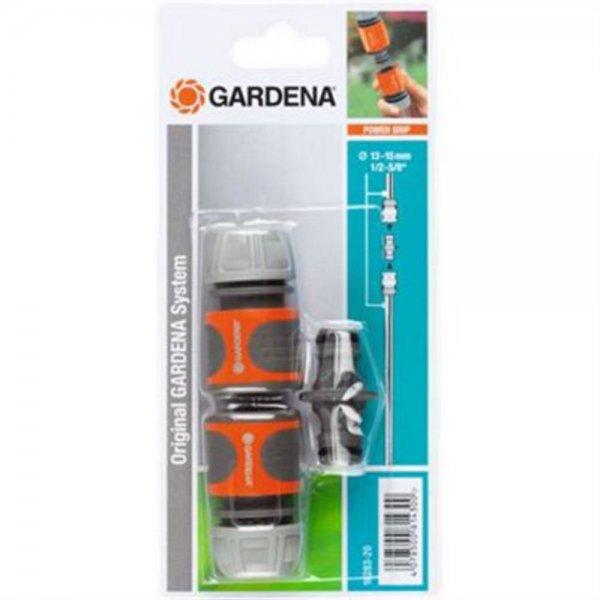 Gardena 18283-20 Schlauchkupplung Anschlussteil für Wasserschlauch