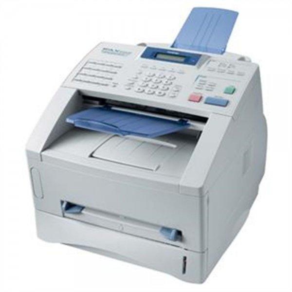 BROTHER Fax8360P LaserFax 33,6k (DE)