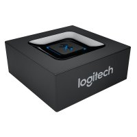 Logitech schnurloser Bluetooth Audio Adapter 15m