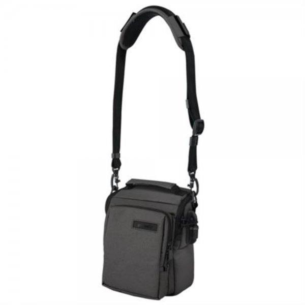 Pacsafe Camsafe Z6 Kamera & Tablet Tasche Kameratasche Charcoal anthrazit