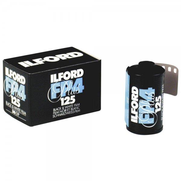 Ilford 1 Ilford FP 4 plus 135/36 # HAR1649651